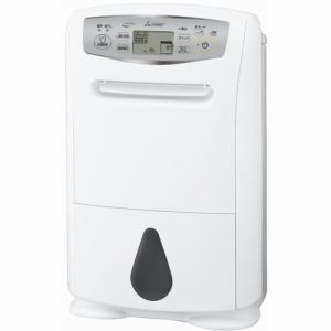 【納期約7~10日】三菱電機 MJ-P180SX-W 衣類乾燥除湿機 サラリ ホワイト MJP180SX W
