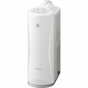 【納期約7~10日】コロナ CD-S6321(W) 除湿機 パーソナルタイプ除湿機 6.3L ホワイト CDS6321W