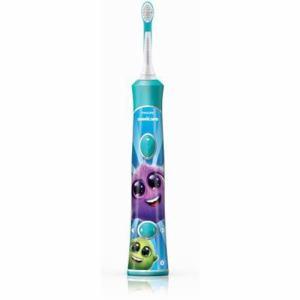 【納期約7~10日】PHILIPS フィリップス HX6326/03 電動歯ブラシ ソニッケアーキッズ アクア HX632603