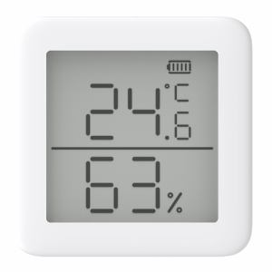 【納期約7~10日】◎SwitchBot SWITCHBOTMETER-GH Switchbot 温湿度計 ホワイト SWITCHBOTMETERGH