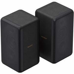 【納期約2週間】SONY ソニー SA-RS3S リアスピーカー ブラック SARS3S