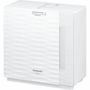 【納期約1ヶ月以上】Panasonic パナソニック FE-KFU07-W ヒーターレス気化式加湿機(中小容量タイプ) ミルキーホワイト FEKFU07 W