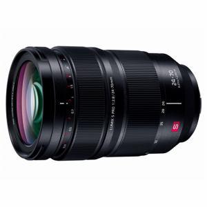 【納期約1ヶ月以上】◎Panasonic パナソニック S-E2470 レンズ SE2470
