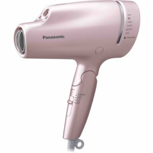 ◎【2021年9月1日発売予定】Panasonic パナソニック ヘアードライヤー(ピンクゴールド) ナノケア EH-NA9G-PN EHNA9GPNPN
