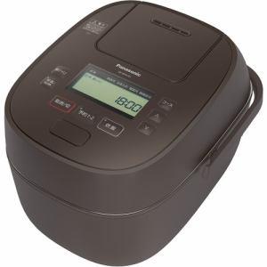 【2021年7月1日発売予定】Panasonic パナソニック SR-MPA101-T 可変圧力IHジャー炊飯器 ブラウン SRMPA101 T