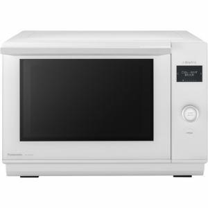 ◎【2021年9月1日発売予定】Panasonic パナソニック NE-UBS5A-W オーブンレンジ ホワイト NEUBS5AW