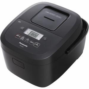 【納期約7~10日】Panasonic パナソニック SR-FE101-K IHジャー炊飯器 ブラック SRFE101