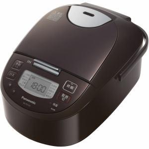 【納期約7~10日】Panasonic パナソニック SR-FD101-T IHジャー炊飯器 ブラウン SRFD101