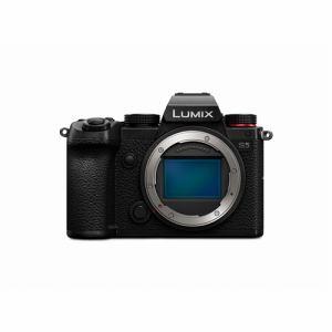 【納期約7~10日】◎Panasonic パナソニック DC-S5-K ミラーレス一眼カメラ LUMIX S5 (ボディ単体) DCS5K