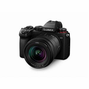 【納期約7~10日】◎Panasonic パナソニック DC-S5K-K ミラーレス一眼カメラ LUMIX S5 標準ズームレンズキット (ズームレンズ) DCS5KK