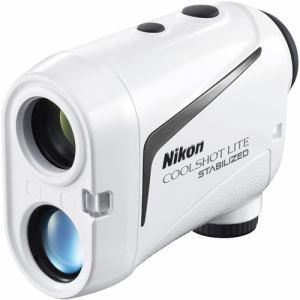 【2021年6月18日発売予定】Nikon ニコン COOLSHOT LITE STABILIZED レーザー距離計 COOLSHOT LITE STABILIZED