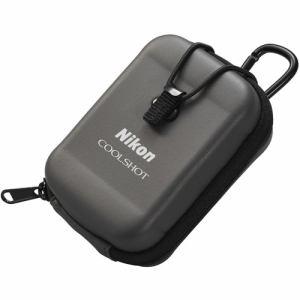 【納期約2週間】Nikon ニコン COOLSHOT用セミハードケース レーザー距離計ケース 「COOLSHOT 50i」用のセミハードケース