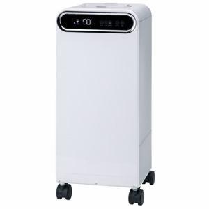 【納期約2週間】QUADS QS104 湿度コントロール機能付大容量パワフル加湿器 BIZMOIST ホワイト QS104 WH