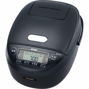 【納期約2週間】TIGER タイガー JPK-T100KV 圧力IH炊飯ジャー 炊きたて 5.5合 モーブブラック JPKT100