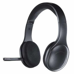 【納期約2週間】ロジクール H800R ワイヤレスヘッドセット ブラック H800R
