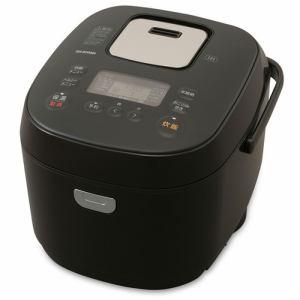 【納期約2週間】アイリスオーヤマ KRC-IK10-T IHジャー炊飯器10合 ブラウン KRCIK10T