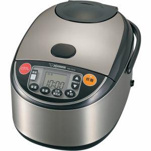 【納期約2週間】ZOJIRUSHI 象印 NW-VG18-XA 業務用IH炊飯ジャー 1.0升炊き ステンレス NWVG18 XA