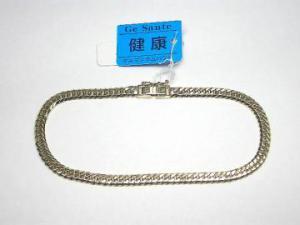 K18ゲルマニウム ブレスレット10P03Dec16