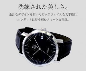 ララクリスティー LARA Christie グレース Grace 腕時計 ペアレーベル[ PAIR Label ] 【送料無料】【即納】【プレゼントに最適】10P03Dec16