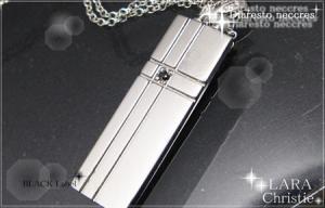 ララクリスティー LARA Christie ディアレスト ネックレス [ BLACK Label ブラックレーベル] 【送料無料】【即納】【プレゼントに最適】10P03Dec16