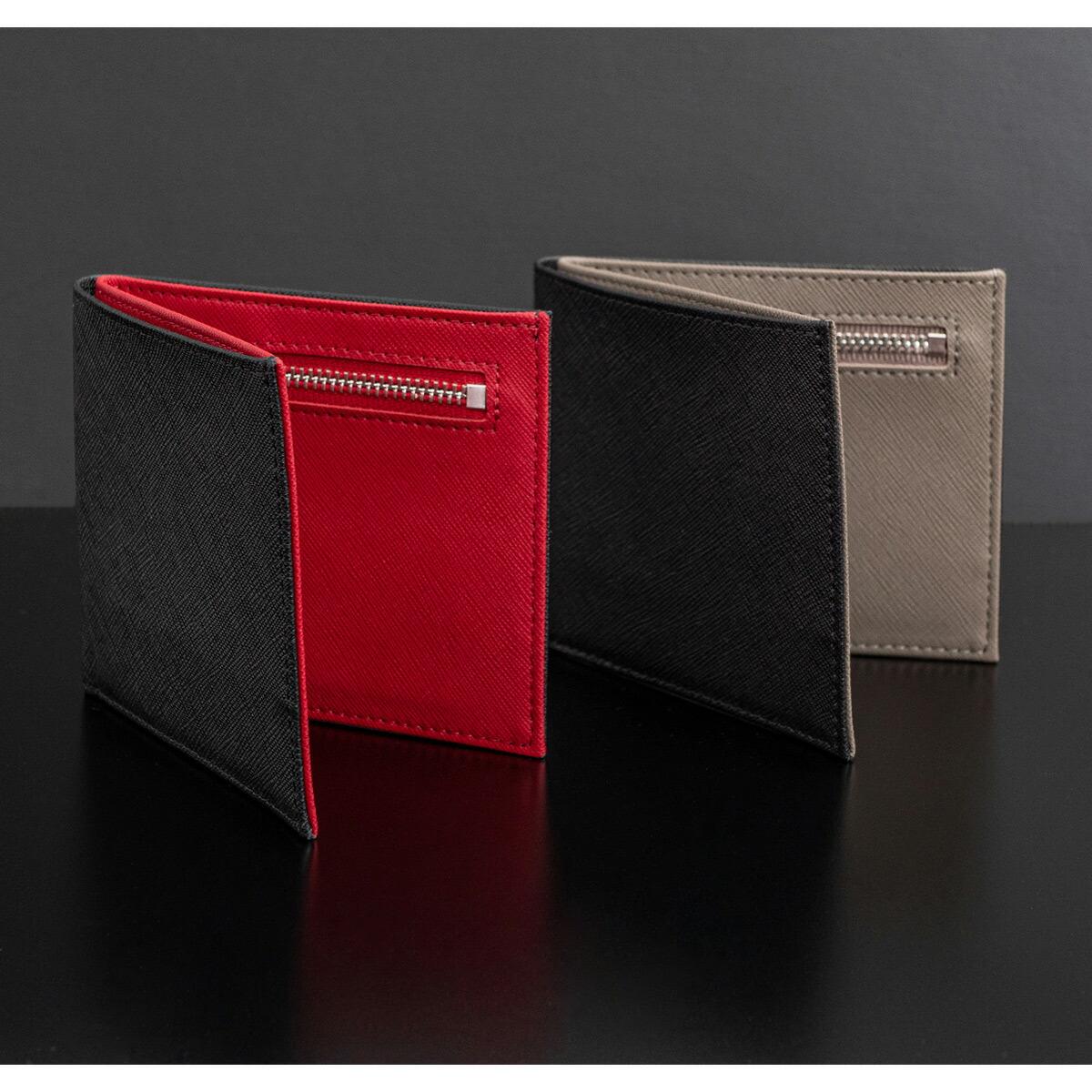 財布メンズ薄い