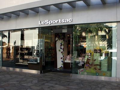 LeSportsac レスポートサック ハワイ限定