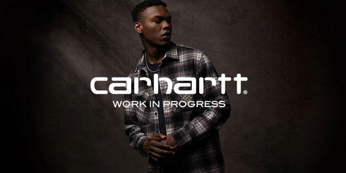 Carhartt Pickup