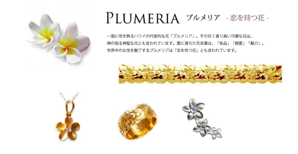プルメリア:恋を待つ花