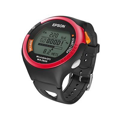 EPSON エプソン Wristable GPS 腕時計 ランニングウォッチ GPS機能付 SS300R