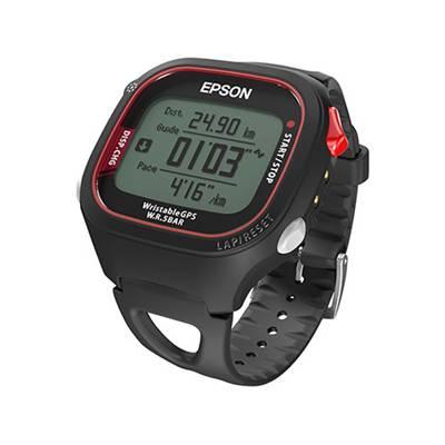 EPSON エプソン Wristable GPS GPS機能 ランニングウォッチ アスリートモデル SS-500R