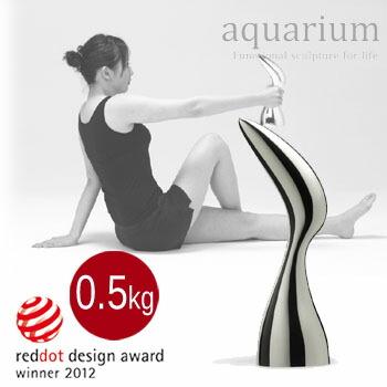 ダンベル/aquarium[アクアリウム] 0.5kg