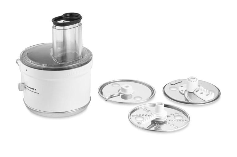 Food processor attachment KitchenAid KSM1FPA Food Processor Attachment for  the kitchen aid stands mixer