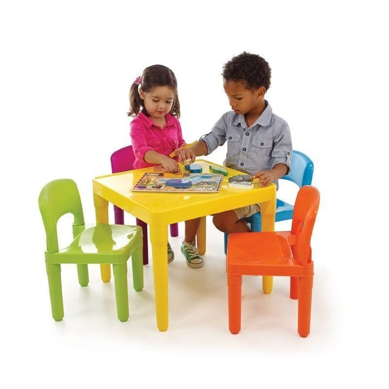 Product Information  sc 1 st  Rakuten : crayola table and chairs set - Pezcame.Com