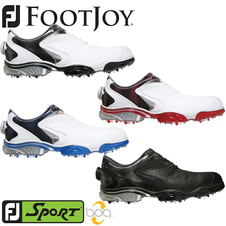 alphagolf rakuten global market footjoy 2014 boa boa