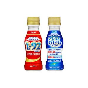 守る働く乳酸菌 L-92乳酸菌配合 届く強さの乳酸菌 100ml