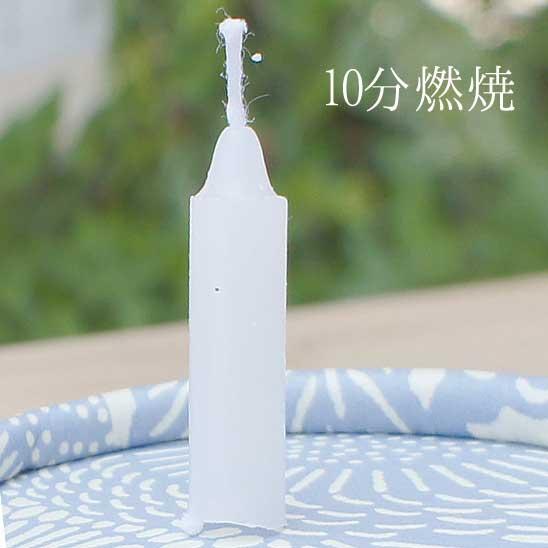 カメヤマローソクのミニ寸お線香 和遊(わゆう)シリーズ 白梅の香り