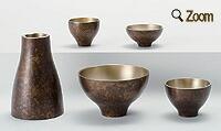 五具足■メタル■鋳物仏具■現代仏壇■送料無料ALTAアルタ