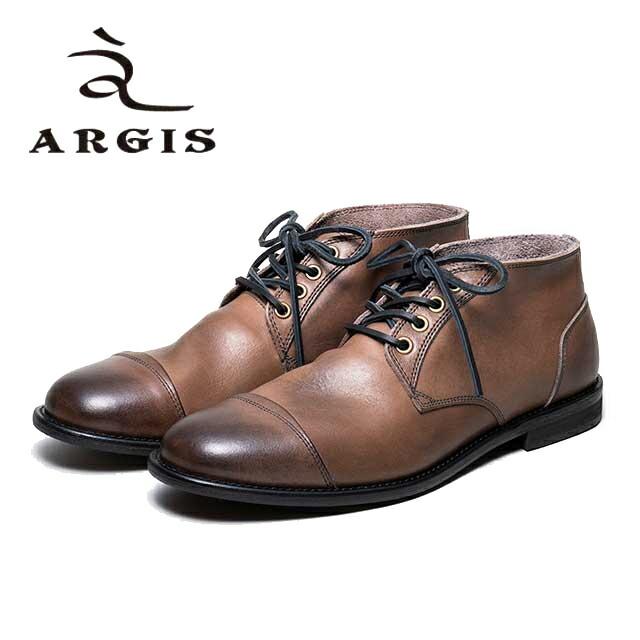 ARGIS 12103 チャッカブーツ
