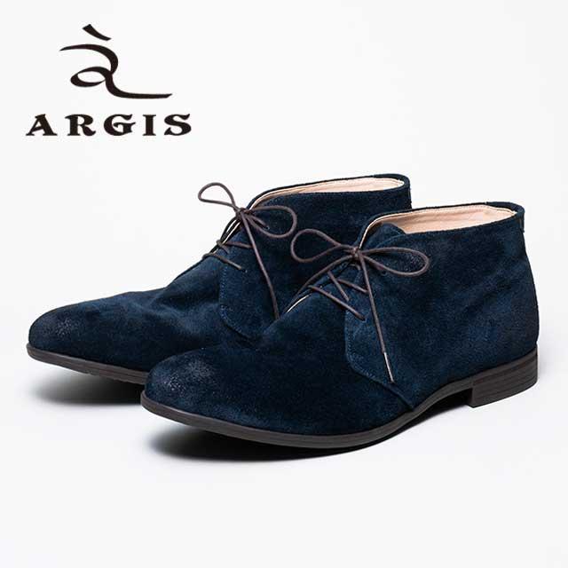 ARGIS 62212 チャッカブーツ