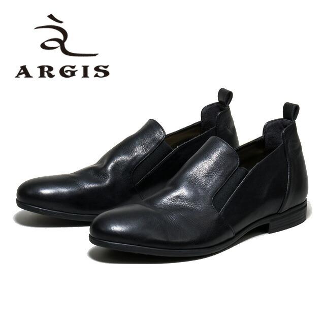 ARGIS 62211 サイドゴアブーツ