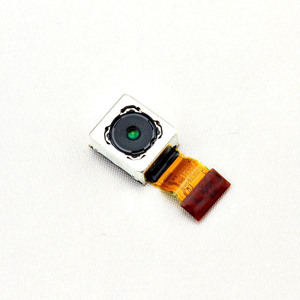 Xperia X Performance バックカメラ 背面側メインカメラ