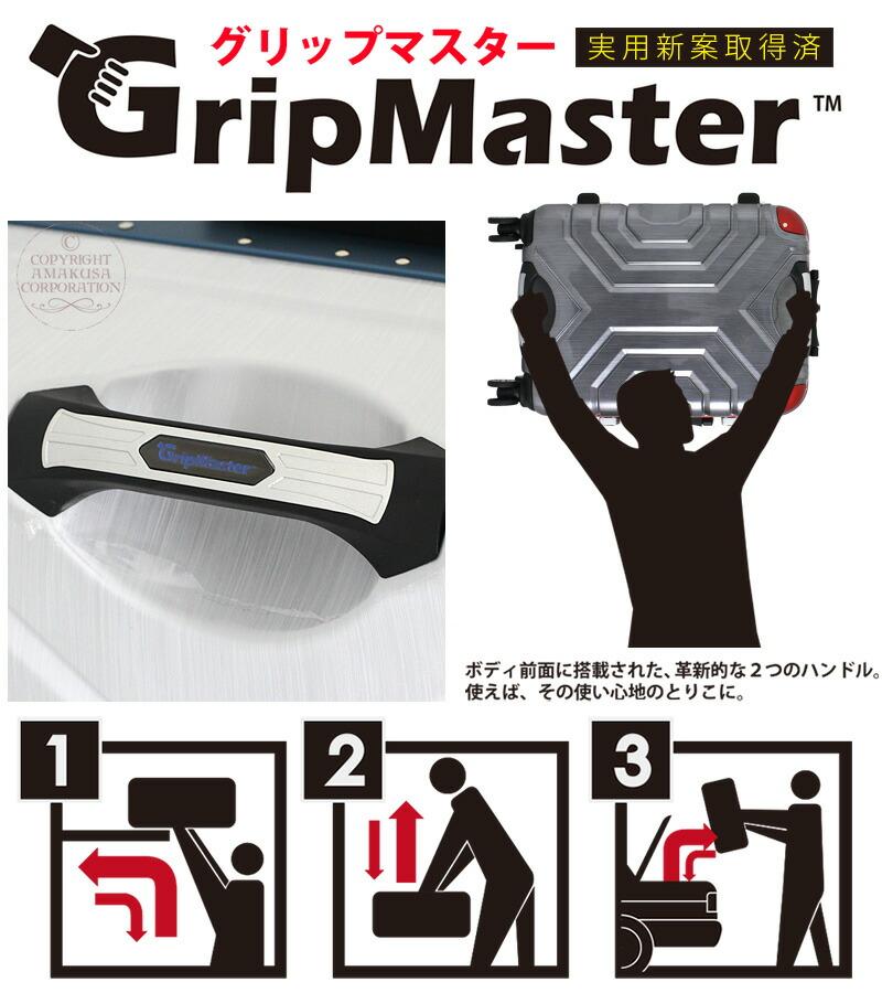 グリップマスター