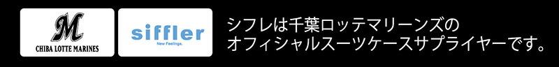 ≪スーツケースB5225T/ESCAPE'S≫