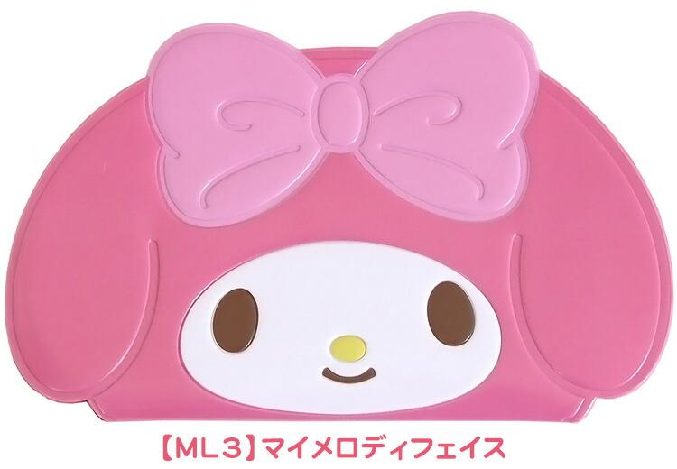 【ML3】マイメロディフェイス