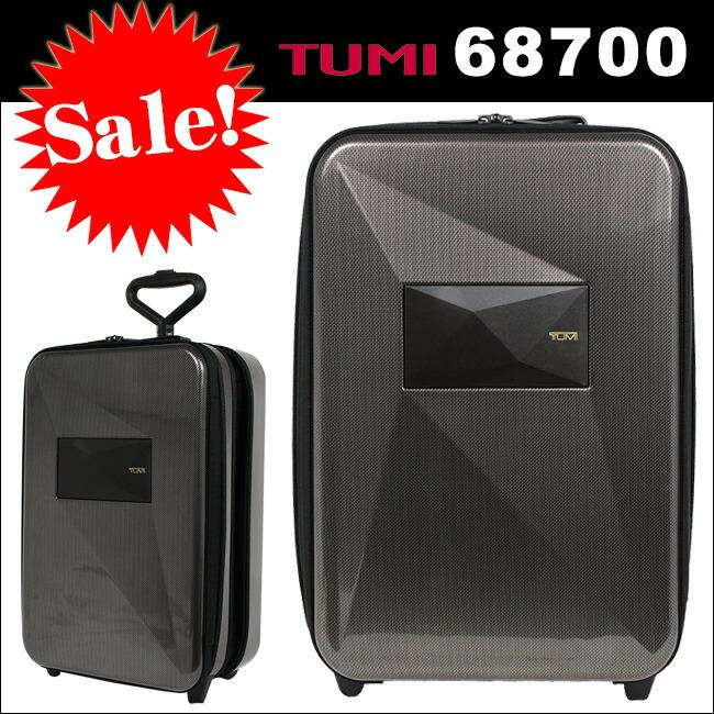 TUMI (トゥミ) 68700 DROR FOR TUMI ドロール・インターナショナル・エクスパンダブル・キャリーオン