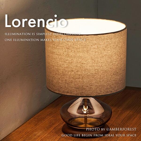 LORENCIO ロレンシオ