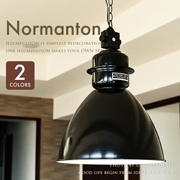 Normanton LT-1862