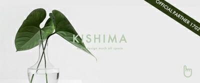 Kishimaの商品一覧
