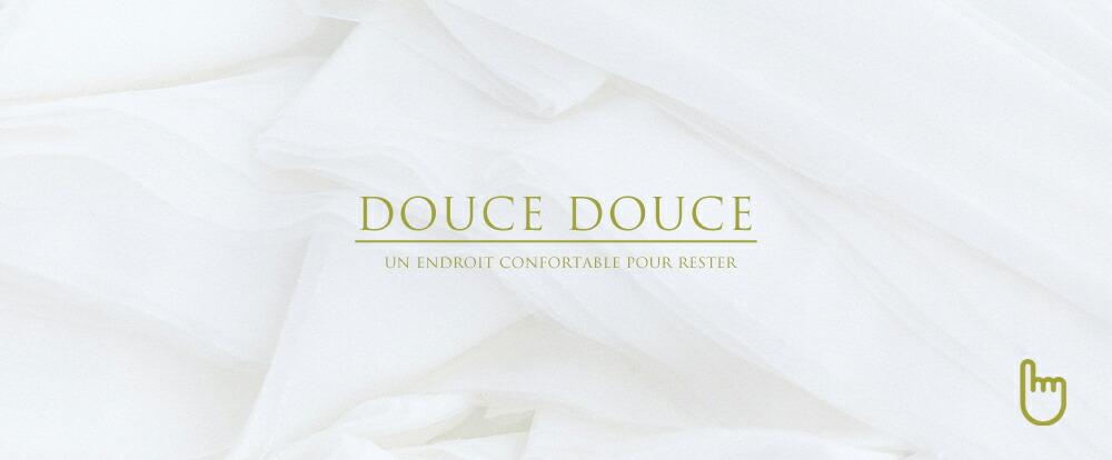 DOUCE DOUCEの商品一覧