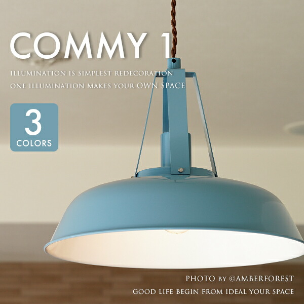 COMMY-1